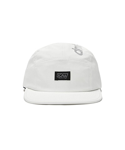 TASLAN CAMP CAP WHITE V2